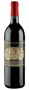 Chateau Palmer Margaux 2007 750ml - Case...